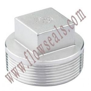 China STAINLESS STEEL SCREWED PLUG on sale