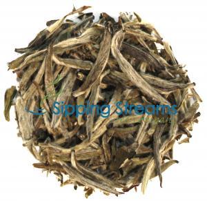 China White Tea King of Silver Needles on sale