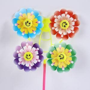 China Children Pinwheel Toys GK-SL0002 on sale