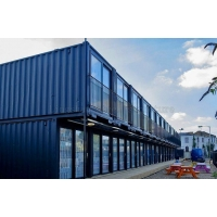 Prefab Shipping Container Homes and Low Cost House Plans for Sale