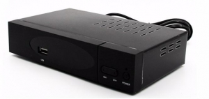 China Factory direct canada digital set top box on sale