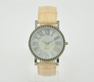 China Diamond Lady Alloy Watch on sale