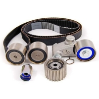 CT1058K2 Engine Timing Cam Belt Kit Pulley Tensioner Replacement Part