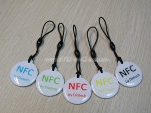 China NFC Hang Tags-11 on sale