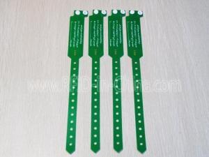 China RFID Bracelet on sale