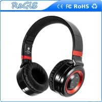 China Wireless Bluetooth Headphones With Mic Support TF Card FM Radio Stereo Headset Sound Intone on sale