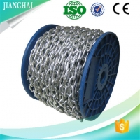 Galvanized Marine/boat Anchor Chain for Shipping