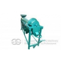 Dry Pulse Grain Bean Polishing Machine