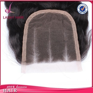 China Body Wave 5*5 Inch Lace Closure In Parts on sale