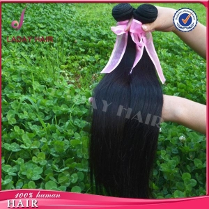 China Best Quality Direct Factory Natural Straight Russian Human Hair on sale