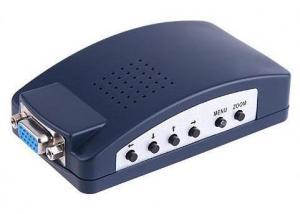 China P/N:BN-VPAC01 VGA to AV(PC to TV) Converter on sale