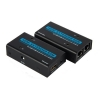 China P/N:BN-HE50RD HDMI Extender 50M by dual cat5e cable with IR for sale