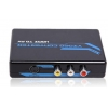 China P/N:BN-CV007 HDMI To Composite RCA & S-video Converter Scaler 720p 1080p for sale