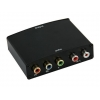 China P/N:BN-YCH01 YPbPr Component to HDMI Converter for sale