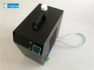 China Peltier Water Chiller For Photonic Laser System , Small Water Chiller on sale