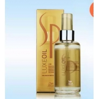 Wella SP Moroccan argan oil gold oil