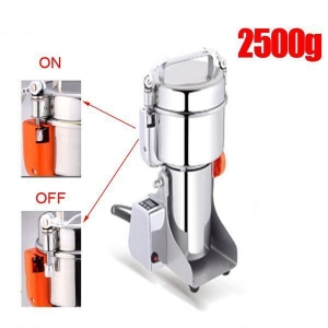 China Professional Industrial Coffee Grinder Machine on sale