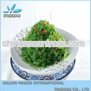 China Agriculture frozen seaweed salad for sushi 2012 recipe. on sale