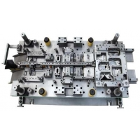 China China Leading Progressive Stamping Die Tooling Manufacturer on sale