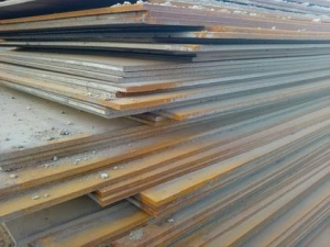 China API 5L X60 steel plate on sale