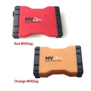 China New MVdiag CDP TCS Pro + OBD2 on sale