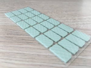 China 8W Silicone Free Thermal Pad for Laptop on sale
