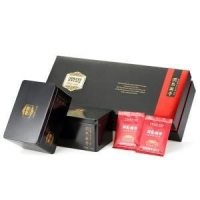 China Chinese Keemun Black Tea - World Expo Runsi Ningxiang 200g on sale