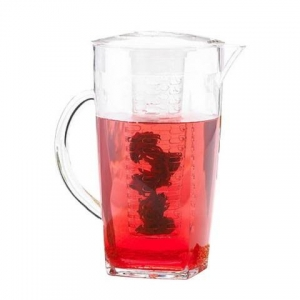 China Iced Fruit Infusion Pitcher with Filter on sale