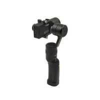 Gimbal holder for action camera
