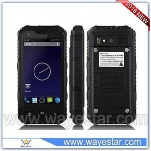 China 4 inch small rugged waterproof mobile phone shockproof outdoor cell phone 1gb+8gb in China on sale