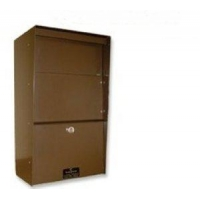 In Wall Mailboxes Mailbox SKU: LLVW-P