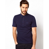 Custom Plain Polo shirts Mens