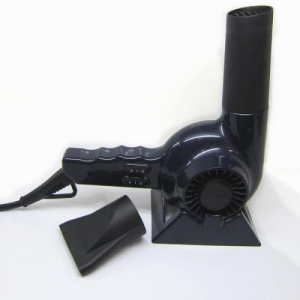 China JRI-103 1400W professional turbo hair dryer. Hair dryer on sale