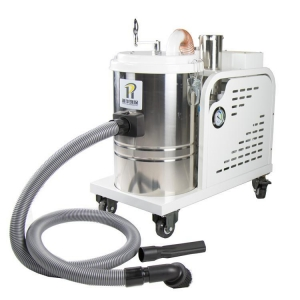 China TCD Series Rotation cleaning Compact Industrial Vacuum Cleaner on sale