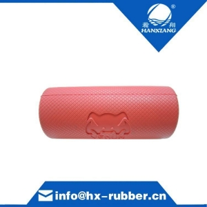 China red rubber handle fat grips arm builder on sale
