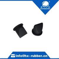 Rubber-Damper Mini food grade silicone micro air valve