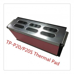China Electrical Vehicle Battery Thermal Pad on sale