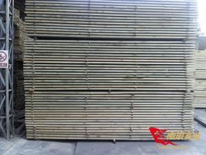 China Shanghai antiseptic wood supply on sale