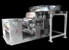 China Dough compound machine on sale