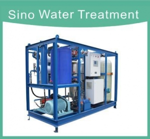 China 1200GPD Sea Water RO Systems Sea Water RO Systems Of 1200GPD on sale