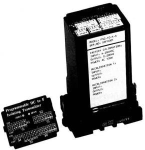 China Model: PWD  Programmable DC Limit Alarm Transmitters Description on sale