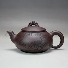 China Yixing Clay Teapot Model: UF-YX164 on sale