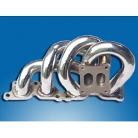 China Turbo Parts Exhaust Manifold for different car on sale