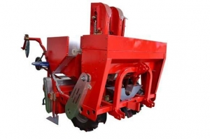 China Finishing mower 2 CM-1/2 Two Row Potato Planters on sale