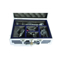 Military Tactical Hunting 500mw Aiming Infrared laser Illuminator
