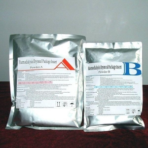 China Hemodialysis Concentrate Powder on sale