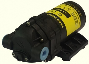 China RO booster pump ZS-ARO-S50G on sale