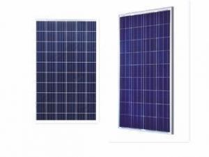 China Durable Poly PV Module Silicon , Multi Crystalline Solar Panel WithCE Certified on sale