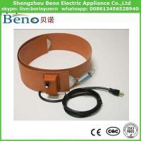 Silicone Rubber Oil Drum Pipeline Barrel Ferment Heater Element Mat