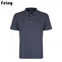 Green Purple Black Yellow Cotton Sleeve Polo T Shirts Work Jackets For Men Womenshort